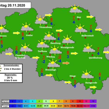Wetter In Hildesheim